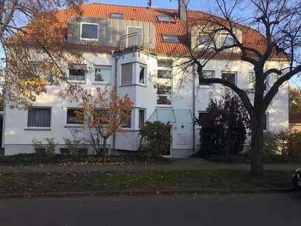 Gepflegte 2-Zimmer-EG-Wohnung mit Terrasse in Biederitz