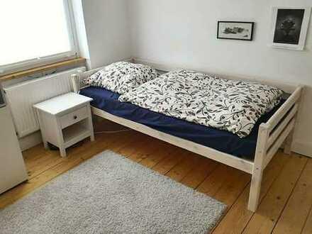 Helles, freundliches Landhaus-Zimmer