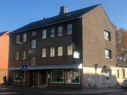 Gut bewirtschaftetes Wohn- und Geschäftshaus in DO-WEST!