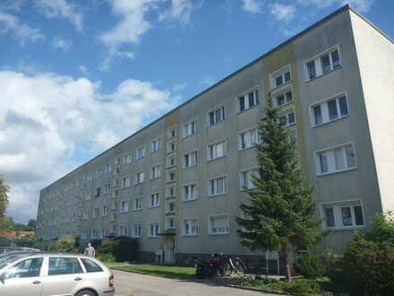 Markee- 3-Raum Wohnung mit Balkon im Grünen