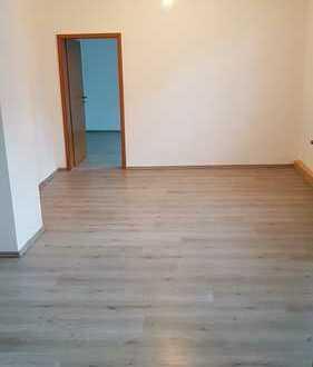 Helle 3-Zimmer-Wohnung mit Garten in Gevelsberg