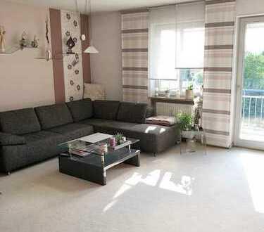 Helle 2-Zimmer-Wohnung mit EBK,TG und Balkon zwischen Rückmarsdorf und NovaEventis!