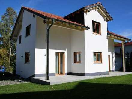 Neuwertiges Einfamilienhaus in TOP-Lage von Kempten