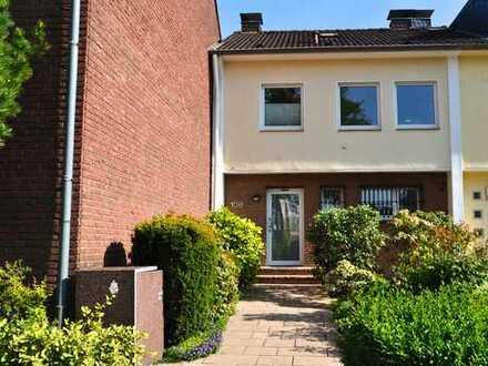 Wohlfühlhaus mit Traumgarten - Toplage in Merheim