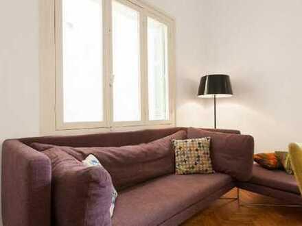 Exklusive 2-Zimmer-Wohnung in Essen