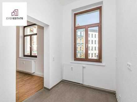 Provisionsfrei: Studiowohnung in elegantem Altbau