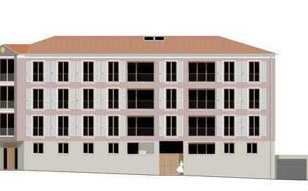 Repräsentative Neubau-Gewerberäume im Zentrum von Immenstadt