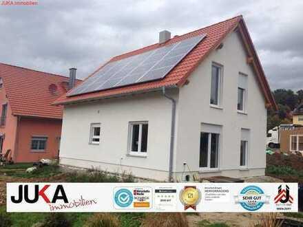 Satteldachhaus 120 in KFW 55, Mietkauf ab 1127 ,-EUR mtl.