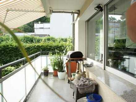*ATTRAKTIVE, HELLE 3,5 Zi-Whg. mit Balkon in ruhiger Lage! Termiedenhof, E-Borbeck!*