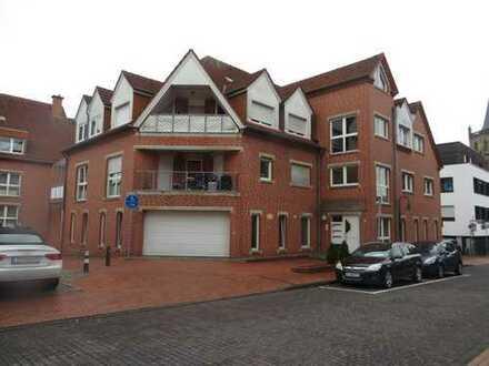 Bodenständige 3-Zimmer-Wohnung in Ibbenbüren