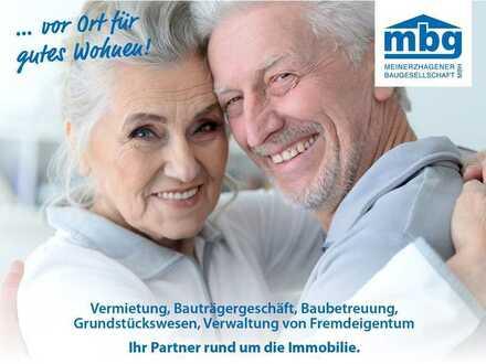 Seniorengerechtes Wohnen im Zentrum von Meinerzhagen