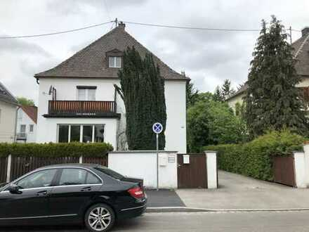 1 Zi-Appartement Altbau Hochzoll-Süd Nähe Kuhsee