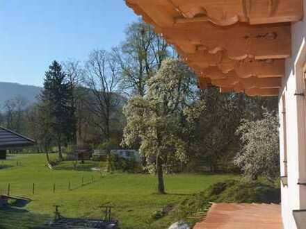 Gmund - beste Dorflage - Blick ins Grüne 2,5 Zimmer   IMMOBILIEN BEILHACK