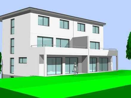 *Neubau* Zweifamilienhaus (Nr.1) mit zwei getrennten Wohnungen in Abtsgmünd - provisionsfrei