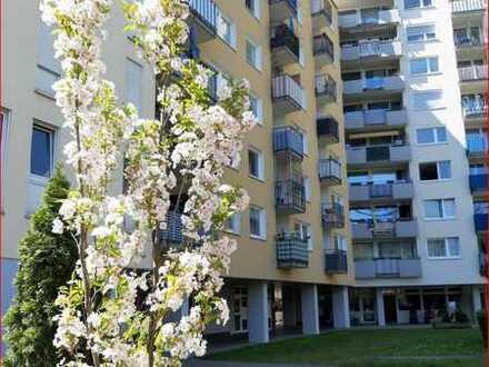 Wohnung in Freiburg