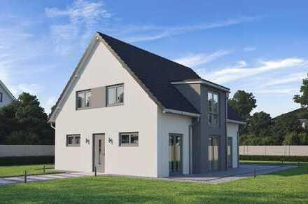 Haus mit Keller und tollem Ausblick
