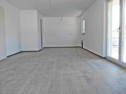 6159 - Herrliche Neubauwohnung mit Balkon und Stellplatz!