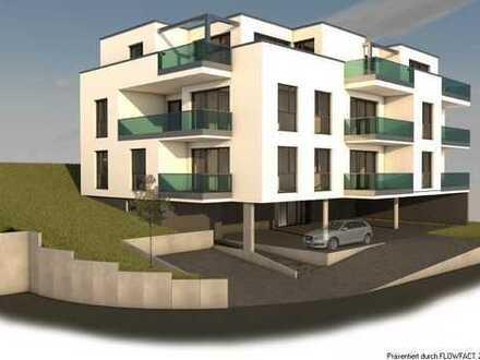 Hochwertige Neubauwohnung in Lindlar West - 2 Zimmer mit Balkon