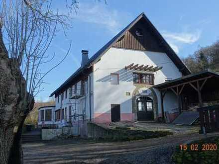 Erstbezug nach Sanierung attraktive 3-Zimmer-Wohnung in Altena Mühlendorf