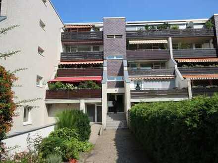 Tolle 3 Zimmerwohnung mit Garten in Vennhausen
