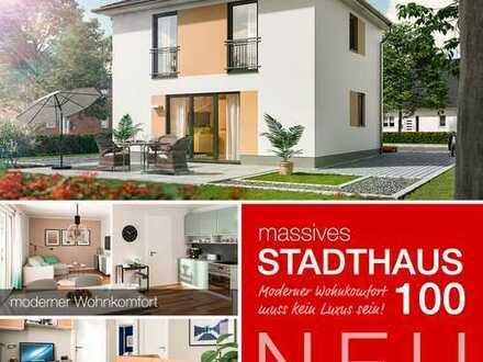 PASSEND - kleines Haus auf kleinem Bauplatz für den kleinen Geldbeutel