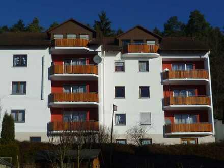 3-Zimmer-Whg. in Rottweil-Neufra