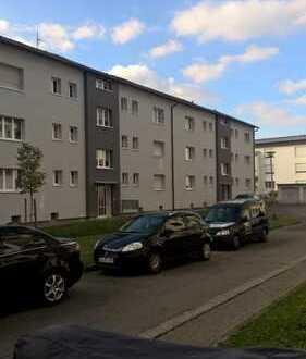 Gut geschnittene 3 Zimmer Wohnung