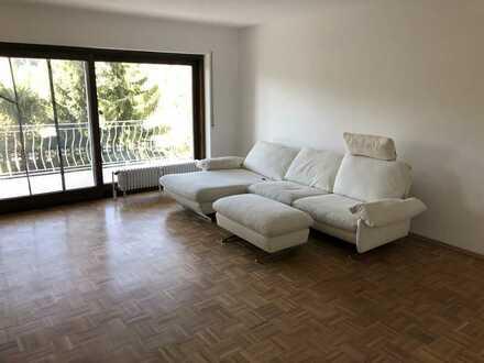Vollständig renovierte 2-Zimmer-Wohnung mit Balkon in Baden-Baden