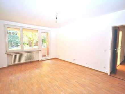 * Schöner Wohnen * im Erdgeschoss