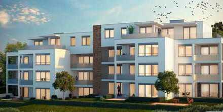 Erstbezug! Hochwertige 2-Zi-Neubauwohnung in TOP-LAGE mit Blick auf den Stadtpark - Provisionsfrei
