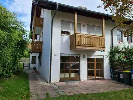Schöne Doppelhaushälfte in Dießen am Ammersee (St. Georgen)