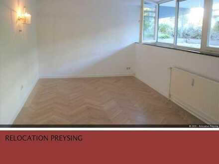 Renoviertes 1 Zimmer Apartment mit Duschbad und Kitchenette
