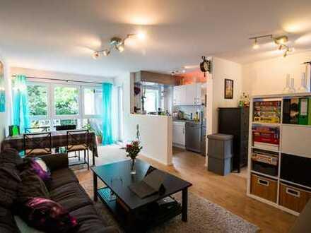 Exklusive 3-Zimmer-Maisonette-Wohnung mit EBK in Mainz Finthen