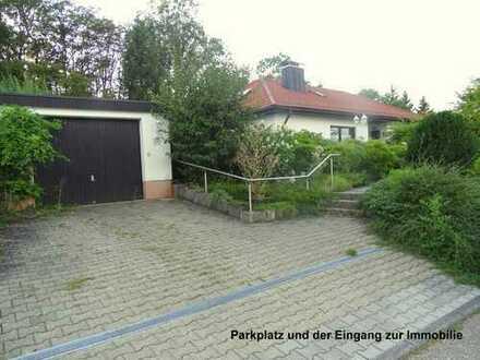 -RESERVIERT!-**Charmantes großes Haus mit großem Garten in bester Lage von Großerlach**