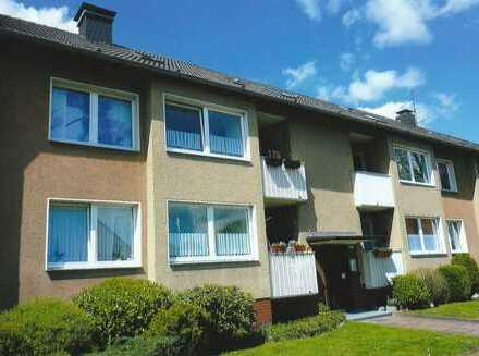 Preiswerte 2-Zimmer-Wohnung in Mülheim an der Ruhr - Dümpten