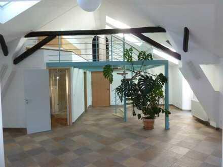 moderne Loftwohnung 4-Zimmer als Maisonette-Wohnung