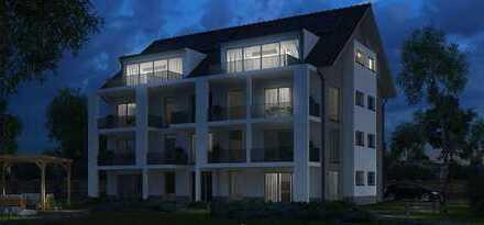 Luxuriöse 3-Zimmer-Dachgeschosswohnung im Naherholungsgebiet Freudenstadt