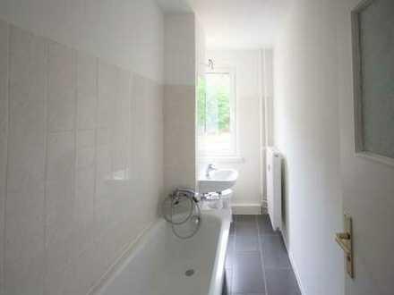 +++Schöne 1-Raum-Wohnung für Singles direkt am Waldrand+++