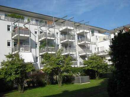 Frankfurt - Niederrad , Penthouse - Am Frauenhoftor