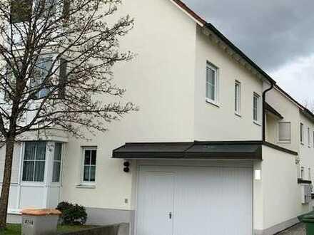 Dachgeschossmaisonette - Kapitalanlage - vermietet