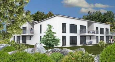 Moderner Wohnpark mit 6 energieeffizienten Eigentumswohnungen in Top-Lage von Gerstetten (Whg. 2)