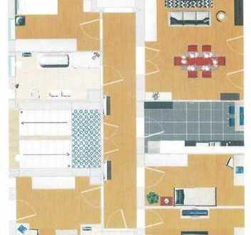 Hochwertig Wohnen im Erstbezug - 2 Balkone, Fußbodenheizung, Lift im Flur