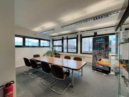 +++ Bürohaus mit Dachterrasse, direkt vom Eigentümer+++