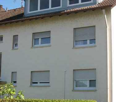 Stilvolle, sanierte 3-Zimmer-Wohnung in Emmendingen (Bürkle-Bleiche)