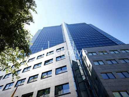 City || 305 m² - 1.890 m² || EUR 19,00 - EUR 21,00