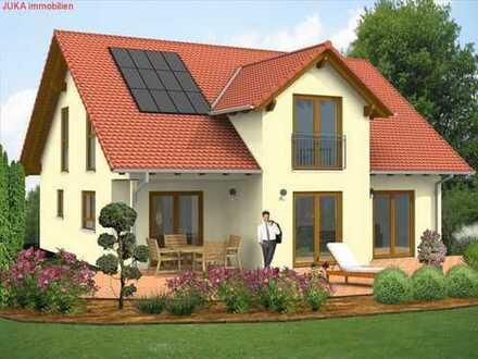 Satteldachhaus individuell planbar 130 in KFW 55, Mietkauf ab 975,-EUR mtl