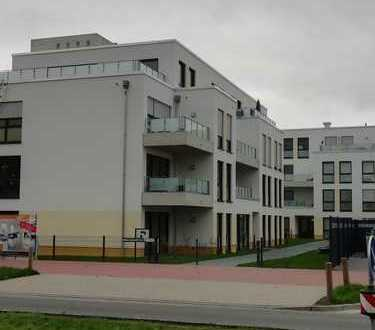 Erstbezug im Neubau: Moderne 2-Zimmer-Wohnung mit Balkon in Empelde
