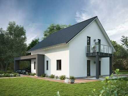 Bauen Sie Ihr Traumhaus mit massa haus