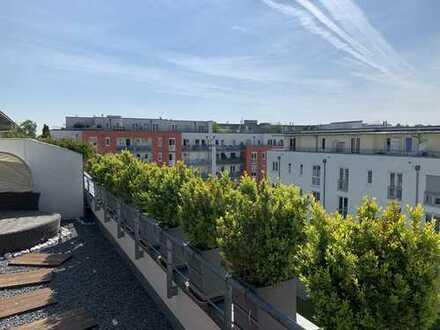 Ruhige und helle 3-Zi.-DT-Wohnung in München-Bogenhausen -provisionsfrei-