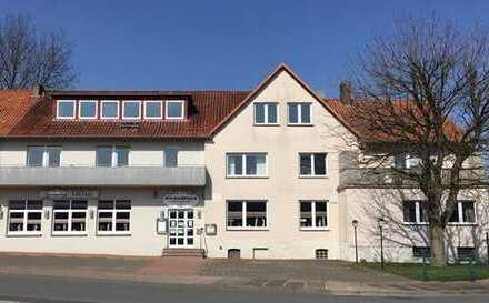 Wohn- und Geschäftshaus in Extertal-Bösingfeld